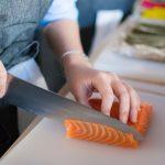 atelier sushi VGB EVENT