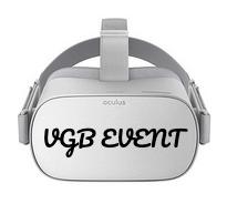 OCULUS GO VGB EVENT FACE