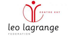 leo lagrange centre est logo vgb event